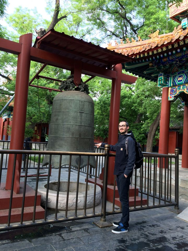 20150509-Beijing-Temple-Lama